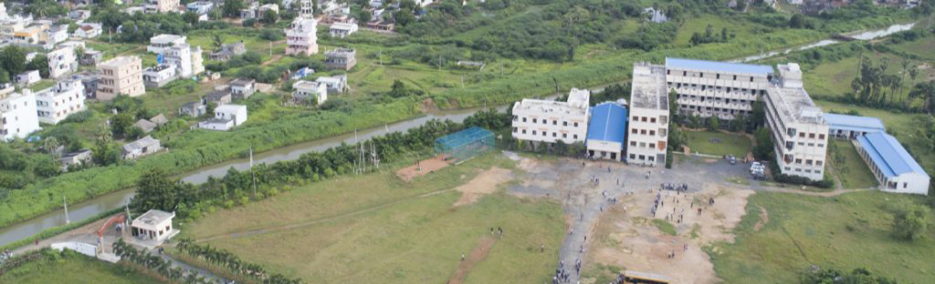 Chebrolu Engineering College